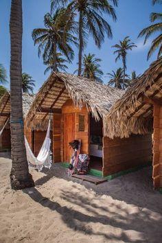 MyBrother Cabanas · Fotografias da propriedade