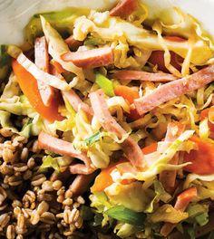 Sweet & Sour Hunan Stir-Fry