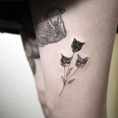 25 hermosos tatuajes que son verdaderamente unas obras de arte - NoticiasTuNoticiasTu