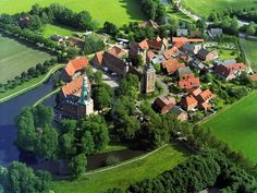 Raesfeld. Germany