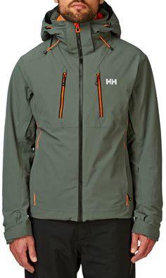 Men's Helly Hansen Alpha 2.0 Snow Jacket