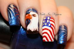 I am so doing this for the 4th of July!  :-)