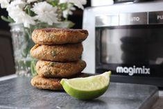 Mon avis sur le nouveau robot Cook Expert de la marque Magimix et une recette de galette végétale quinoa et patate douce.