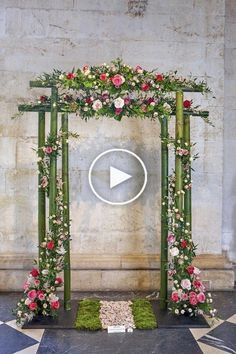 Wedding decorations, Wedding stage decorations, We Wedding Stage Decorations, Marriage Decoration, Backdrop Decorations, Festival Decorations, Flower Decorations, Backdrops, Church Flower Arrangements, Floral Arrangements, Ganapati Decoration
