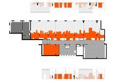 In dit Rotterdamse kantoor schuilt een enorme Ikea hack - Roomed | roomed.nl