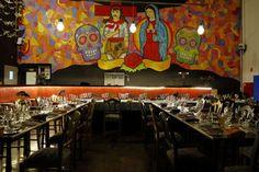 Visão | Convite para ir ao El Bulo, o novo restaurante de Chakall
