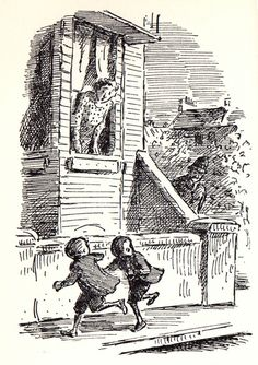Light and Shade: Artists of a Certain Line - Edward Ardizzone