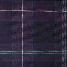 SCOTTISH HEATHER GL103 100% Wool 10.5oz Tartan. Woven in Yorkshire by Marton Mills. Scottish Heather, Wool Fabric, Design Show, Yorkshire, Tartan, Swatch, Scotland, Weaving, Pure Products