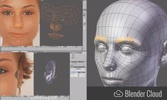 Home of the Blender project - Free and Open 3D Creation Software