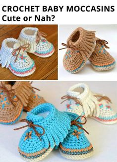 crochet baby boots If you are on the hunt for a Crochet Cowboy Outfit Pattern, we have you covered. You'll love the Crochet Cowboy Hat, Crochet Cowboy Boots and more. Crochet Baby Sandals, Crochet Baby Boots, Booties Crochet, Crochet Baby Clothes, Crochet Shoes, Hat Crochet, Baby Booties, Free Crochet, Knitted Baby