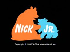 Nick Jr Logo Image Nick Jr 1 Png Logopedia The Logo