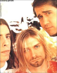Their eyes are all so bright. Nirvana Kurt Cobain, Nirvana Band, Tim Burton, Divas, Frances Bean Cobain, Donald Cobain, Smells Like Teen Spirit, Find My Friends, Rockn Roll