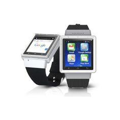 Indigi® Android 4.4 SmartWatch 3 G + WiFi muñeca teléfono Bluetooth Google Play Store desbloqueado. Smart watches desbloqueado Smartphone