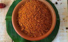 (Tamil Nadu) Chettinad Rasam Powder Recipe
