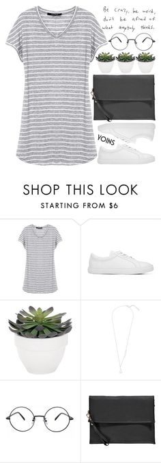 """i wish there was a way to explain this kind of sadness"" by exco ❤ liked on Polyvore featuring Torre & Tagus, Boohoo, clean, organized, yoins, yoinscollection and loveyoins"