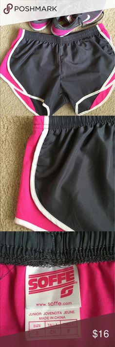 EUC Soffe short, Small Like new, wore twice, super buy! SOFFE Shorts