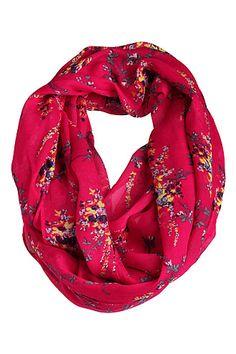 Esprit scarf.