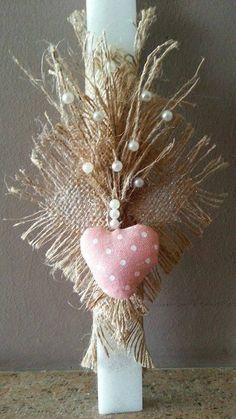 φβ Easter Ideas, Easter Crafts, Candels, Projects To Try, Party, Flowers, Diy, Wedding, Inspiration