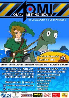 IV Otaku Meeting Ibiza