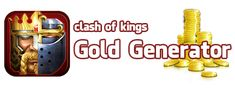 Clash of Kings Hack Gold Cheats for free unlimited 100% works.