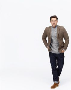 Discover the Joules collection of men's jackets & coats. From quilted & bomber to wax – the options are endless. Joules Uk, Winter Coat, Men Sweater, Sweaters, Jackets, Clothes, Collection, Christmas, Fashion