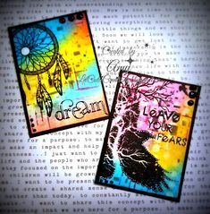 Lil Cutie Creations: Dream and Fears