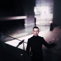 Photo by theohurts Instagram   Adam Anderson   Hurts