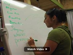 Brainstorming tips from PBS Design Squad (Creativity, PBL)