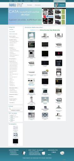 Online Konyhai Gépek Webáruház - onlinekonyhaigepek.hu: Új konyhai gép webáruház indul hamarosan! www.onli...