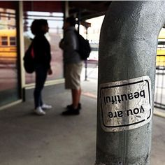 Any way you look at it... #yabsticker by @elgrba