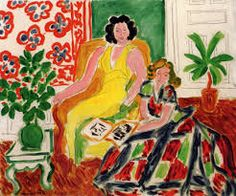 Matisse portraits of women - Google Search