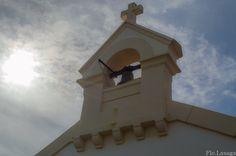 Cloche de la chapelle des Embruns, Bidart