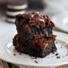 My roommates and I often make desserts like brownies to create a home away from home. #AvalonValentine