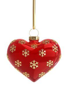 romantic-christmas-heart