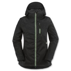 Volcom Dryas Jacket - Womens | Volcom for sale at US Outdoor Store