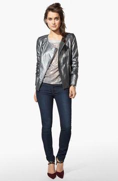 Paige Denim 'Skyline' Skinny Jeans (Jenna) available at #Nordstrom GOT THEM! love