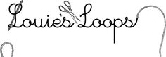 Louie's Loops: Patterns