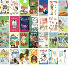 "Wednesday, July 20, 2016: The Newbury Town Library has 34 new children's books in the Children's Books section.   The new titles this week include ""School's First Day of School,"" ""A Unicorn Named Sparkle,"" and ""Sticks & Stones."""
