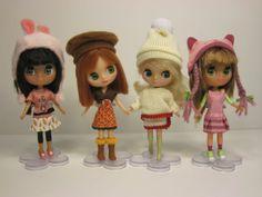 Littlest Pet Shop Blythe Dolls by Hasbro   The Toy Box Philosopher