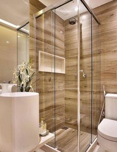 4 peaceful cool tips: bathroom remodel double sink middle hall bathroom remodel bathroom remodel inspiration bathroom remodel gray laundry rooms. Large Bathrooms, Bathroom Design Small, Simple Bathroom, Bathroom Interior Design, Bath Design, Design Design, Hall Bathroom, Bathroom Layout, Basement Bathroom