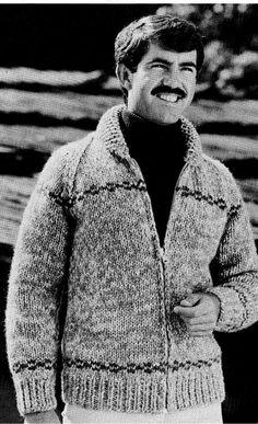 6cb3e404f922 Cowichan Sweater White Buffalo Wool Knitting Pattern Unisex Maple Leaf Cardigan  Sweater Digital Knit Cowichan Sweater