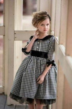 Top Newest Kids Summer Casual dresses Designs Girls Dresses Sewing, Frocks For Girls, Little Girl Dresses, Girl Dress Patterns, Skirt Patterns, Coat Patterns, Blouse Patterns, Clothes Patterns, Sewing Patterns