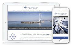 Roger Benoit fait confiance à l'agence Web4 pour la création de son nouveau site web www.roger-benoit.ch en ligne maintenant! Benoit, Site Web, Baby Born, Fishing Line, Simple