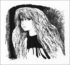 Ruth Manning-Sanders. Scottish folk tales. Methuen children's books, London, 1976.  Художник William Stobbs.