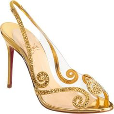 www.christianloub..., Christian Louboutin Au Hameau at Barneys.com, bride, bridal, wedding, wedding shoes, bridal shoes