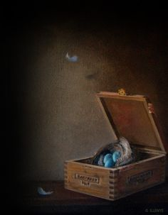 JEANNE ILLENYE - Still Lifes: Search results for FEATHER