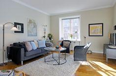 . Decoration, Sweet Home, Living Room, Cool Stuff, Little Cottages, Decor, House Beautiful, Dekoration, Living Rooms