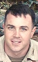 Army CPT. Ian P. Weikel, 31, of Colorado Springs, Colorado. Died April 18, 2006, serving during Operation Iraqi Freedom. Assigned to 10th Cavalry Regiment, 1st Brigade Combat Team, 4th Infantry Division, Fort Hood, Texas. Died in Balad, Iraq, of injuries sustained when an improvised explosive device detonated near his vehicle during combat operations in Baghdad, Iraq.