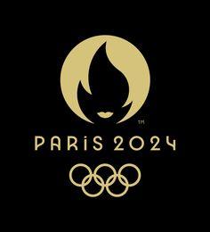 Brand New: New Emblem for 2024 Summer Olympics by Royalties Ecobranding - mathilde Crystal Mountain, Event Branding, National Symbols, Communication Design, Summer Olympics, Olympic Games, Creative Inspiration, Identity, Royalty