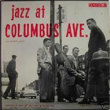 Jazz at Columbus Ave.